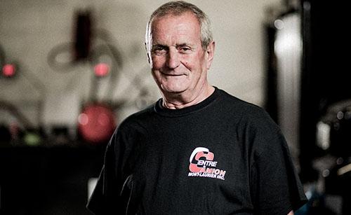 Claude Dicaire