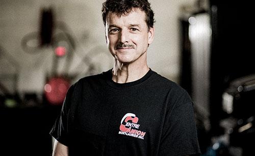 Sylvain Bailey