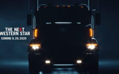 Maintenant Disponible la nouvelle génération Western Star